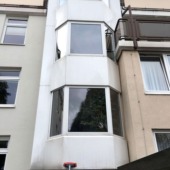 Fassadenreinigung Kassel