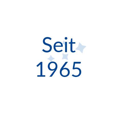 seit 1965